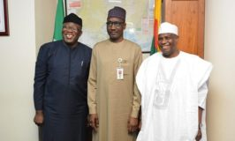 NNPC Pledges Closer Ties with Governors Forum to Grow National Economy