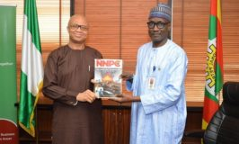 NNPC, Budget Office Strategize on Budgets