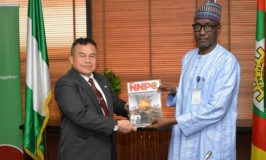 NNPC to Partner Indonesia State Oil Company, Pertamina, on Crude Oil Sales