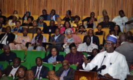NNPC to Guarantee Energy Security for Nigeria