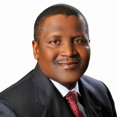 Dangote plans $60m cement plant in Togo