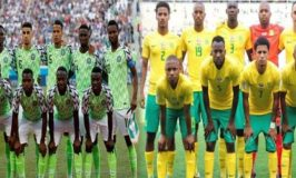 AFCON 2019: Super Eagles & Bafana Bafana Quarter-Final Clash for Live Broadcast on SuperSport