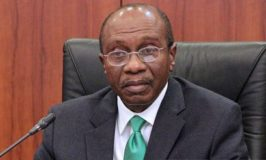 Currency circulation rose to N2.16tn in April — CBN