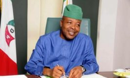 Appeal Court Confirms Ihedioha's Election as Imo Governor
