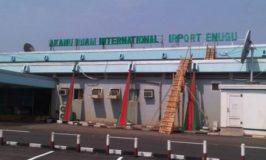 Sirika calls for shut down Enugu airport