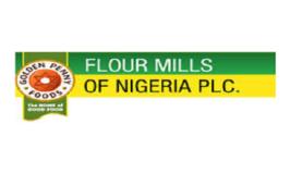 Flour Mills' net profit drops by 71% to N4b