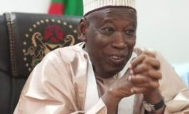 Ganduje releases N2bn tuition fees for foreign students