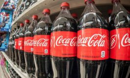 Coca-Cola Share Price Opens at Record High After Global Drink Volumes Climb