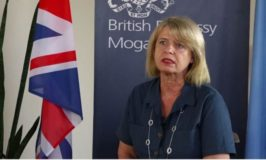 UK DFID to invest £5m in PLANT programme Lagos