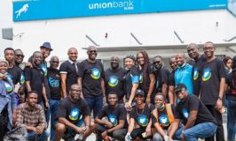 Driving Social Impact; Union Bank Employees Mark Volunteer Day