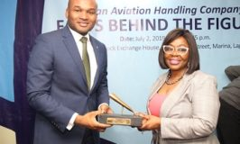 Nigerian Aviation Handling Company Plc grow it revenue by 19% to close at N9.8bn from N7.9bn