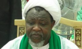 Iran backing El-Zakzaky to Islamise Nigeria, says FG