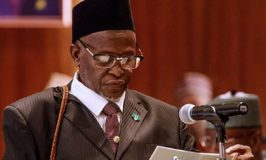 CJN reschedules inauguration of FHC's Acting Chief Judge