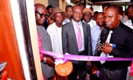 NNPC/Chevron JV Boosts Medicare in Delta State