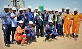 Buhari Committed to Growing Nigeria's Oil Reserves – Baru