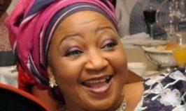 Fasoranti's daughter, late Olakunri for burial today