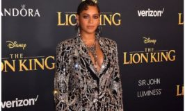 Box office: 'Lion King' reigns overseas with $142m, near $1bn globally