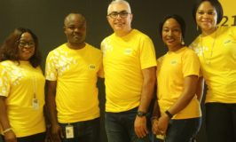 MTN Concludes 21 days of Y'ello Care