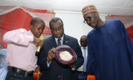 NNPC Pledges to Do More in Support of Good Causes