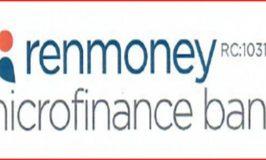 Renmoney Microfinance Bank gets Acting CEO, Mr. Kieran Donnelly