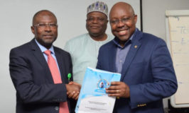 Nigerian Airspace is safe for airlines seamless air navigation says NAMA MD
