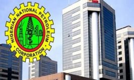NNPC's trade surplus climb up by 13 per cent to close at N6.33bn from N5.60bn previous records in April —Report