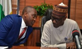 Mele Kyari Tasks NAEC on Constructive Engagement with NNPC
