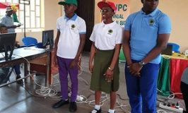 Ogun State Tops in Zonal Stage of NNPC National Science Quiz