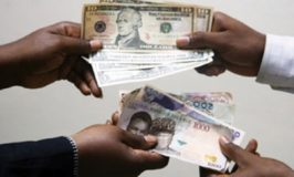 CBN moves toward a single exchange rate for the Naira
