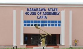 Nasarawa Assembly to sanction LGs over refusal to pay salary