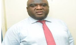 NAHCO Appoints Herbert Odika as COO