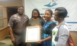 CRS: Eko Disco donates ICT equipment to empower female gender in Lagos