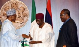 Buhari receives AfCFTA presidential committee in Abuja