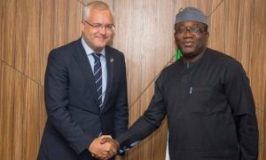Promasidor in expansion drive signs agreement for revive Ikun Dairy Farm with Ekiti State