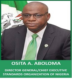 SON  prepared for imminent implications of African Continental Free Trade Area, Says DG