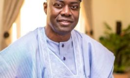 Makinde to commission radiology unit in 40 days