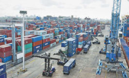 Tincan Customs generates N179.2bn in 7 months