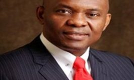 Elumelu challenges global leaders to empower African entrepreneurs
