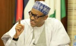 Buhari Warns against Kidnappers, Bandits Holding Nigeria to Ransom