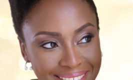 Chimamanda Adichie makes Meghan Markle's 'Forces For Change' Vogue list