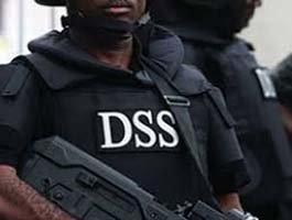 DSS Alleges Bombing Plot during Yuletide