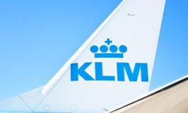 KLM call for more sustainable future for aviation ahead of 100th anniversary