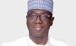 Kwara queries official over forfeited N150m property