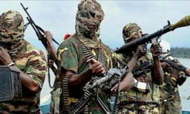 JUST IN: Four killed in fresh katsina bandits attacks