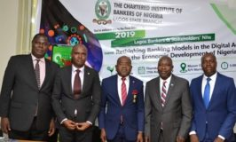 CIBN Lagos branch gathers experts to sensitize on emerging trends, the way forward and benefits of digital banking
