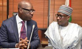 Gov Obaseki Calls for Concerted Action against Crude Oil Theft