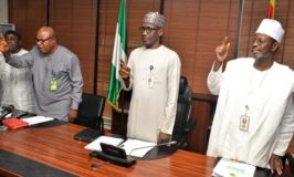 NNPC Assures of Constructive Engagement with Unions to Improve Productivity