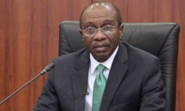 Emefiele Seeks Structures to Insulate Economy from Oil Shocks