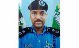 Enugu gets new police commissioner