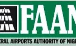 FAAN TRAVEL ADVISORY